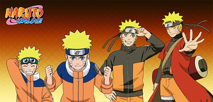 Naruto Online sera disponible gratuitement en France en octobre