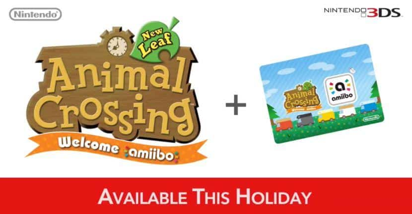 Animal Crossing New Leaf : nouvelle mise à jour