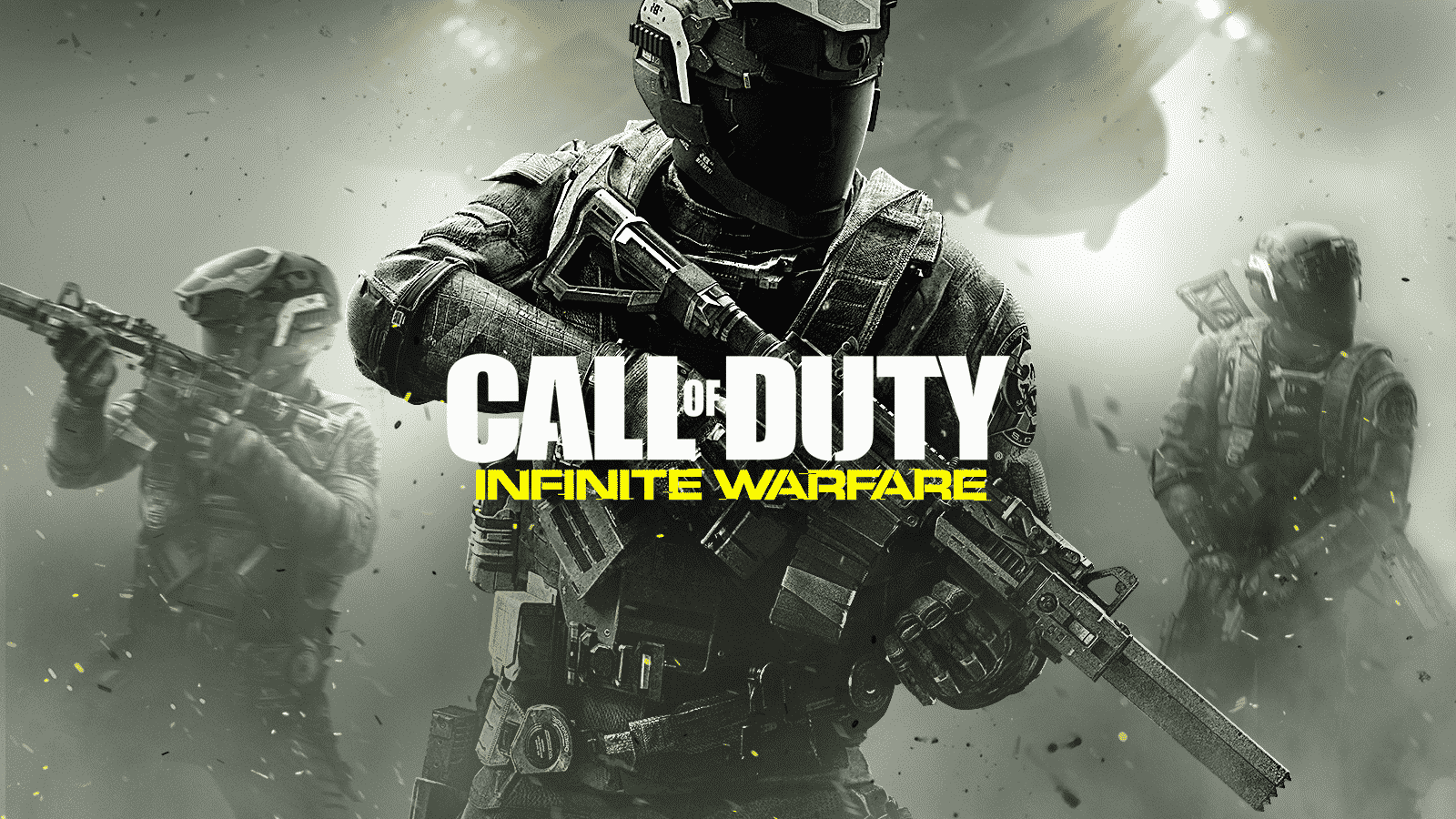 Call of Duty Infinite Warfare dévoile le contenu de sa bêta