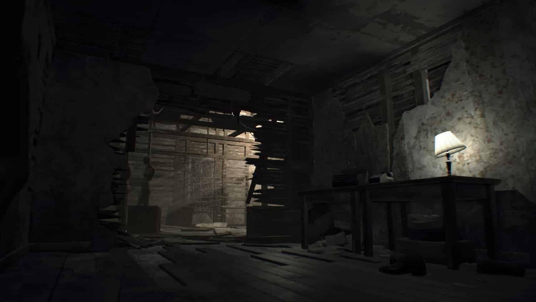 Pas de micro-transactions pour Resident Evil 7