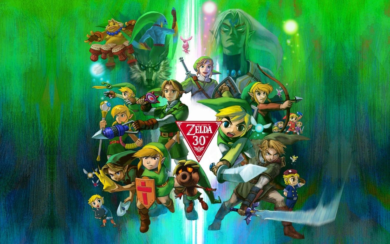 The Legend of Zelda s'illustre en tout point dans le Nintendo Direct