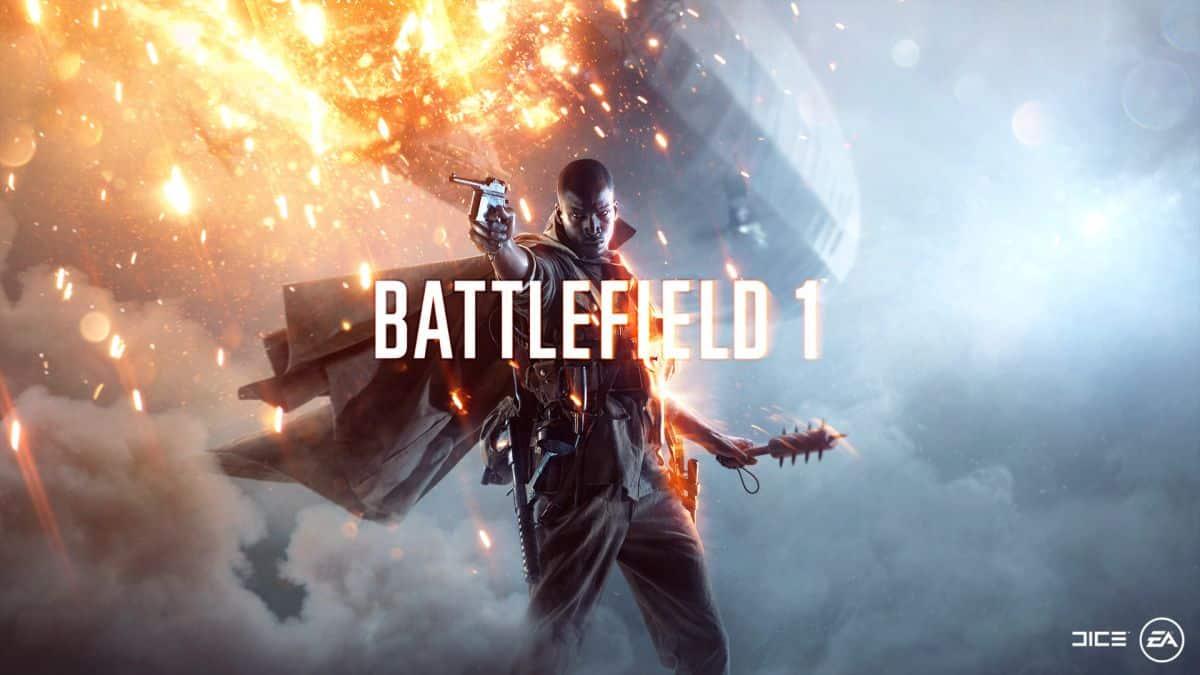 Battlefield 1 : l'édition collector dévoilée pour PC et consoles