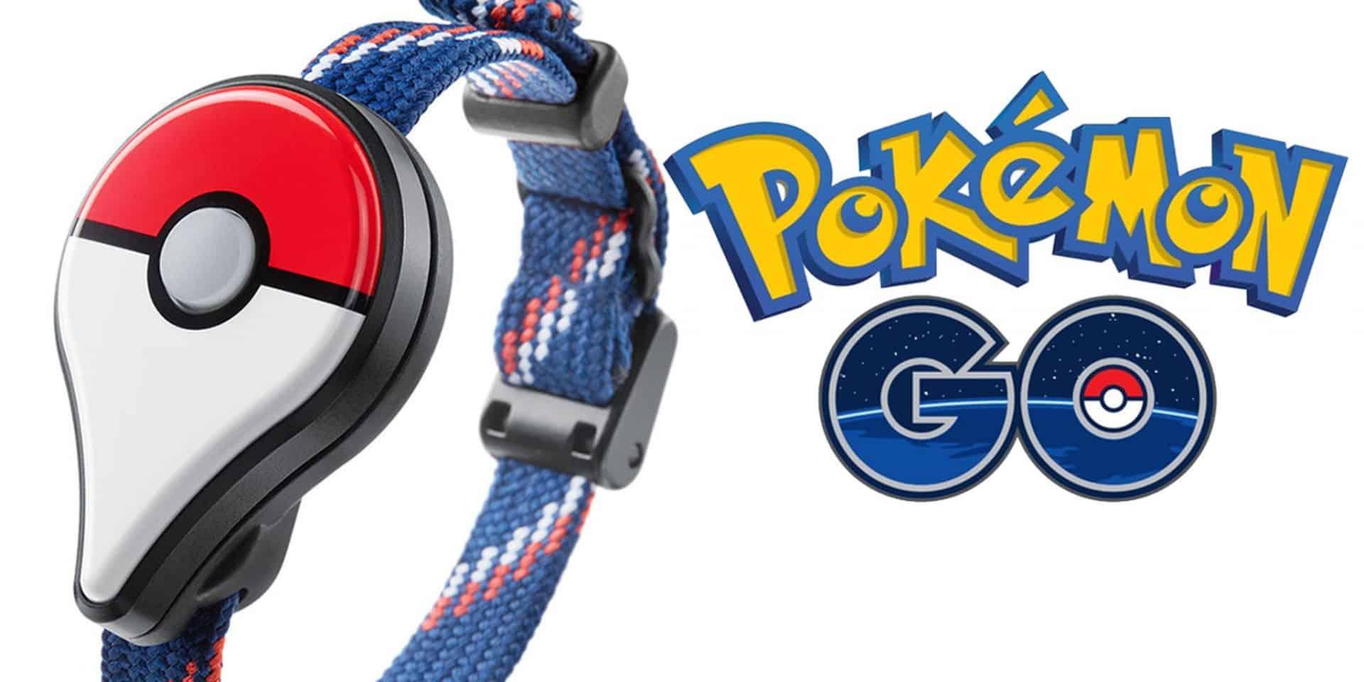 Le Pokémon GO Plus est annoncé pour le 16 septembre