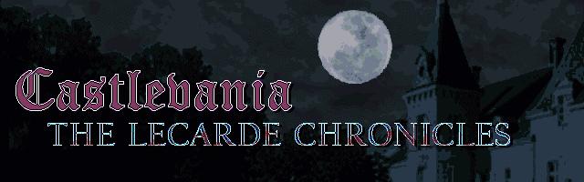 Castlevania : un fan game débarquera en avril 2017