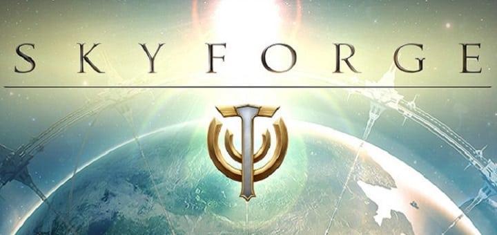 """Mise à jour majeure de Skyforge """"Ascension"""" plus en détail"""