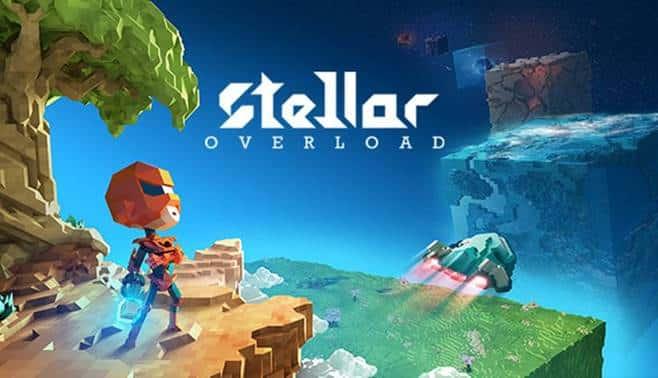 Stellar Overload : la pépite française en early access sur Steam