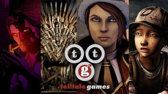 Exclu : Entretien avec Job Stauffer de chez Telltale Games