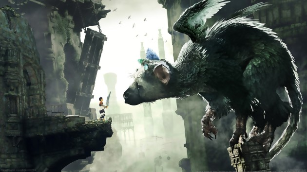 The Last Guardian officiellement repoussé