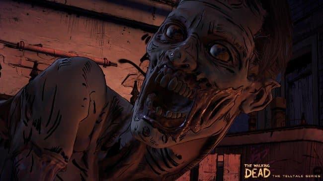 La saison 3 de The Walking Dead pour novembre