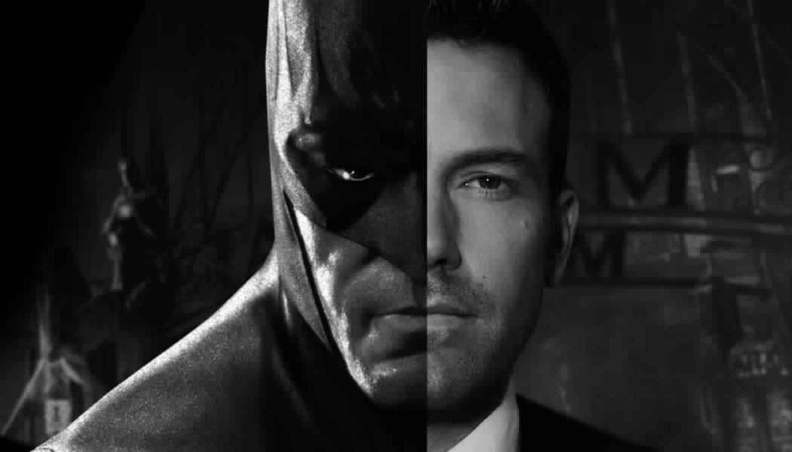 Ben Affleck Alias Batman : tomber pour mieux se relever