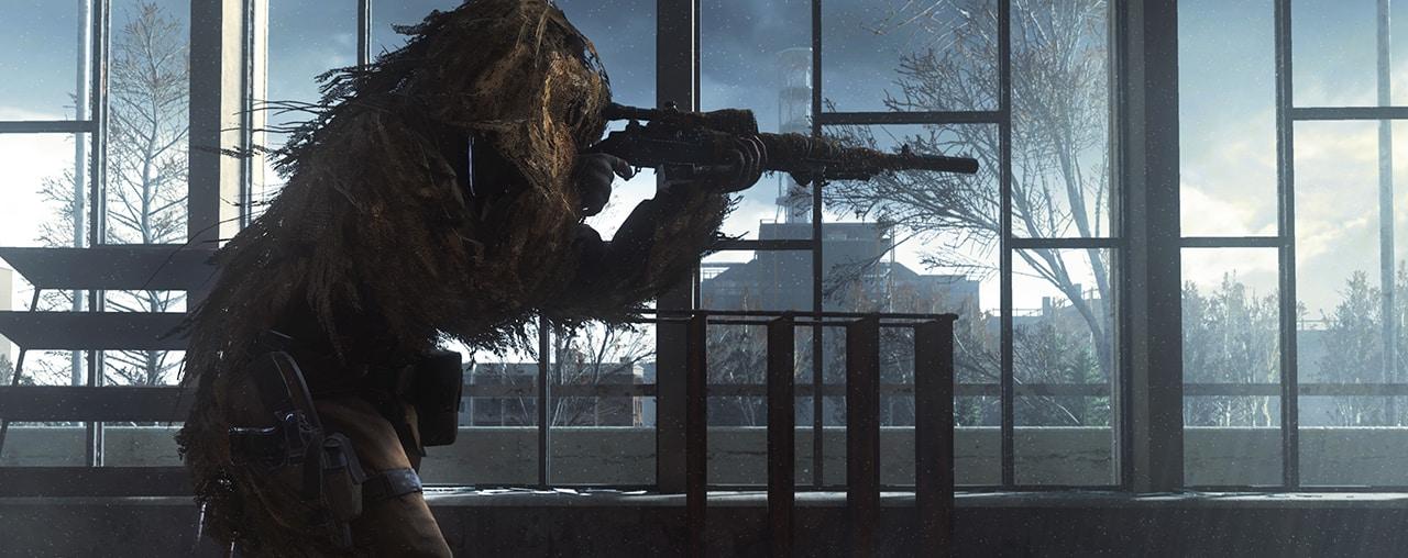 La campagne de COD Modern Warfare Remastered désormais dispo en exclu sur PS4