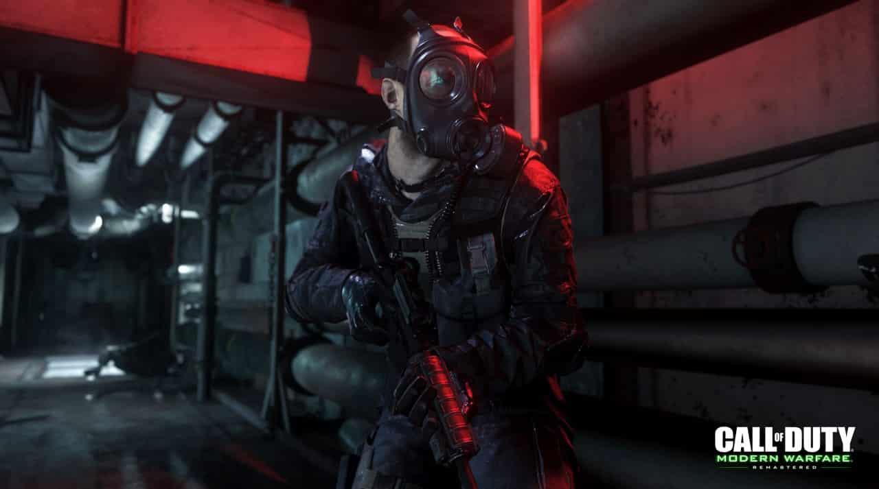 Call of Duty Infinite Warfare et son édition Legacy : un poids colossal