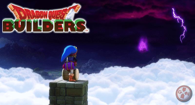 Découvrez Dragon Quest Builders en vidéo sur PlayStation 4