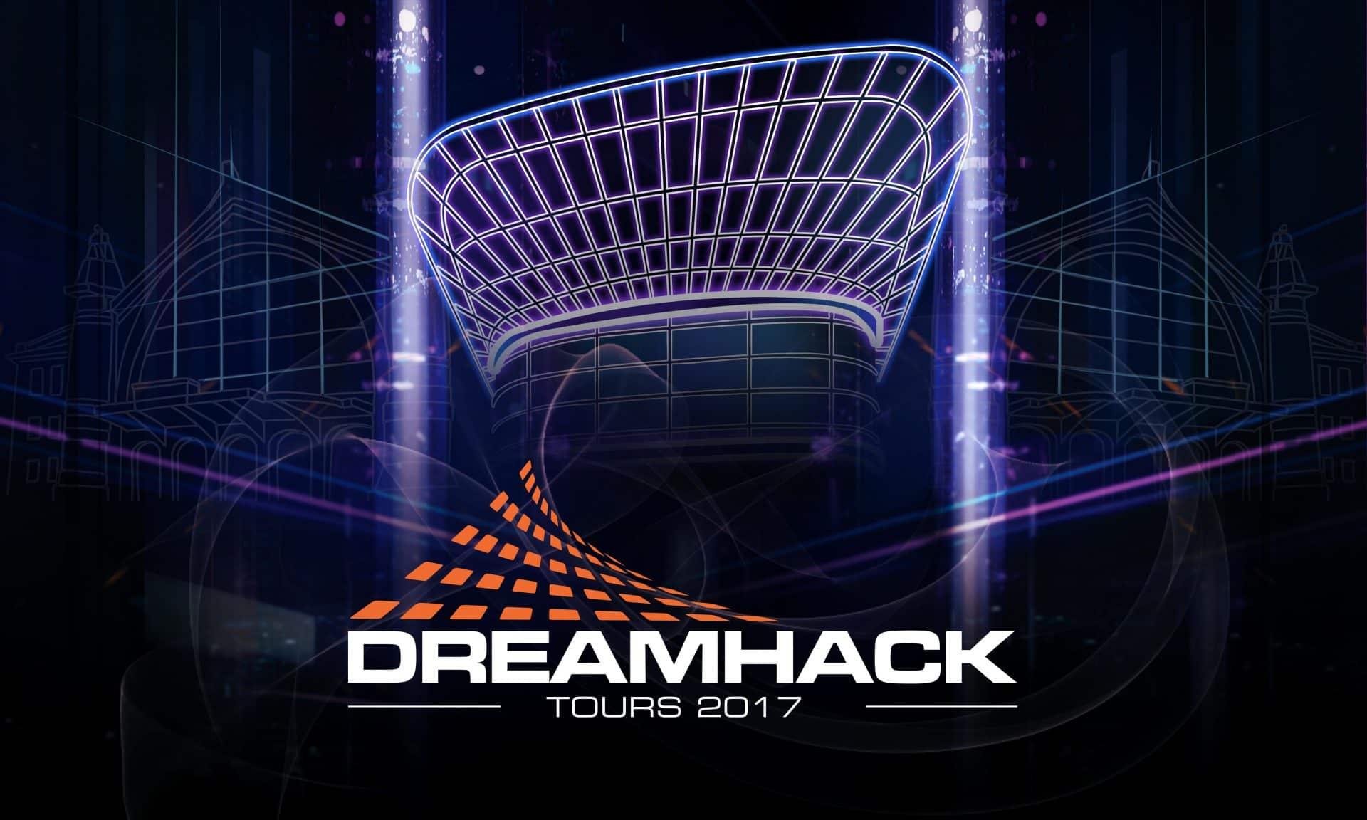 Festival DreamHack – Annonce des dates de la troisième édition à Tours