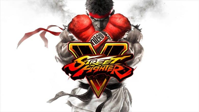 Street Fighter 5 sort ses costumes pour Halloween