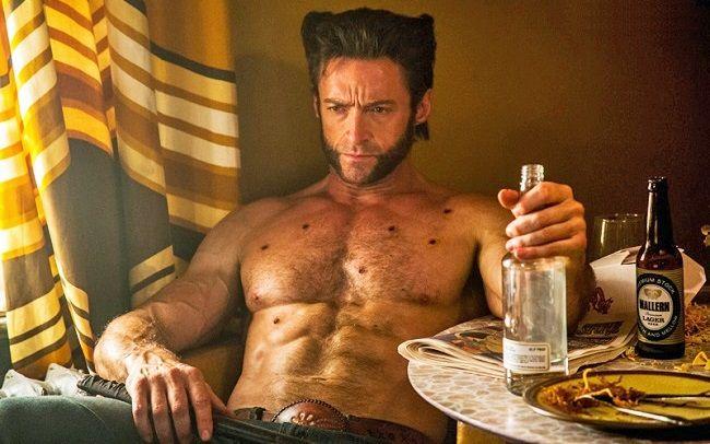 Wolverine 3 : Première affiche pour la dernière de Logan !
