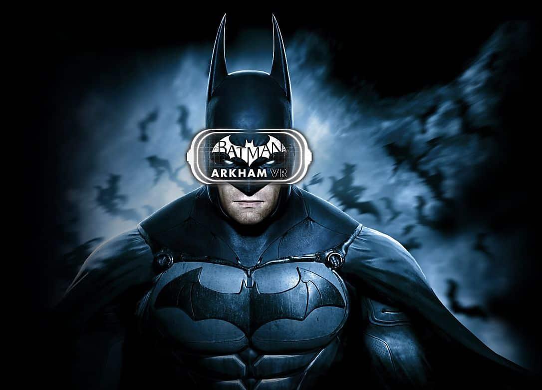 Batman Arkham VR : une durée de vie très limitée
