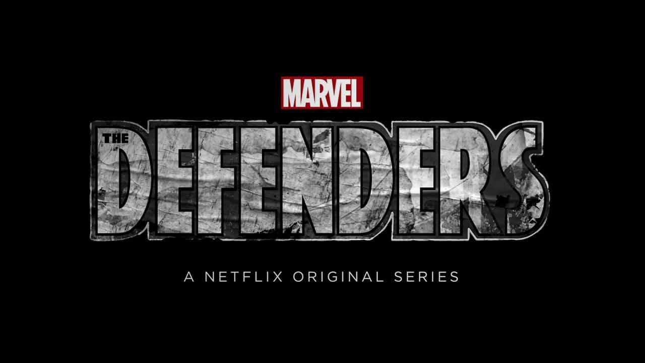Sigourney Weaver dans The Defenders