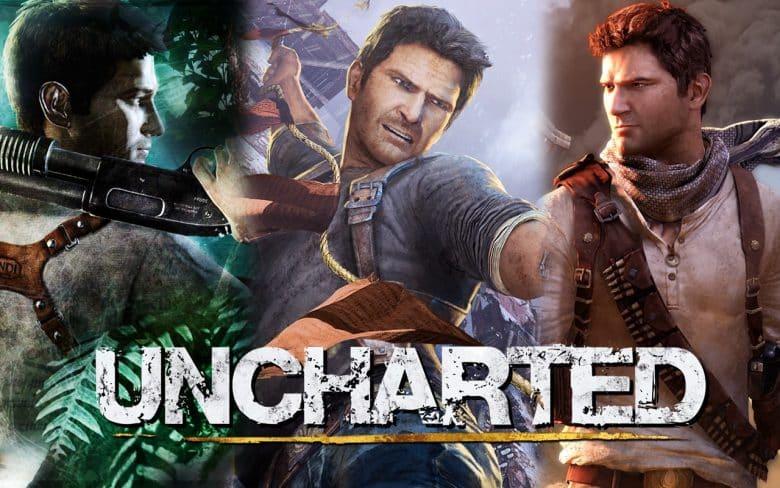 Les trois Uncharted remaster bientôt vendus séparément