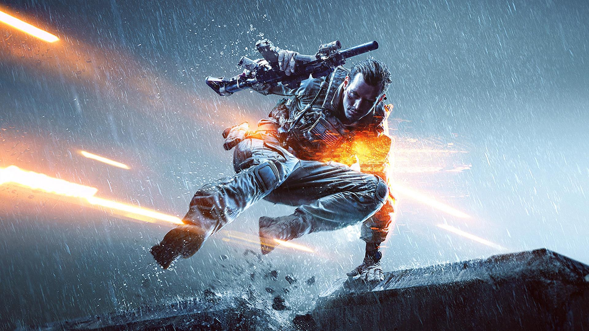 Battlefield 5 DICE