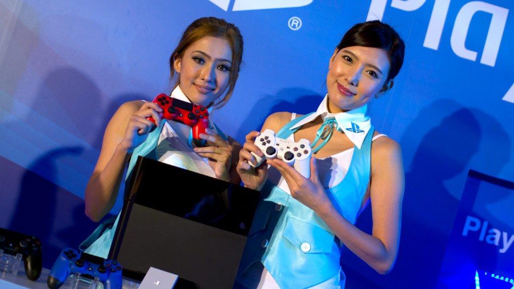 PS4 bons chiffres en chine - Image 3