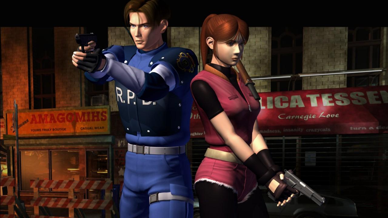 Resident Evil 2 Remake Capcom demande avis aux fans - Image 2