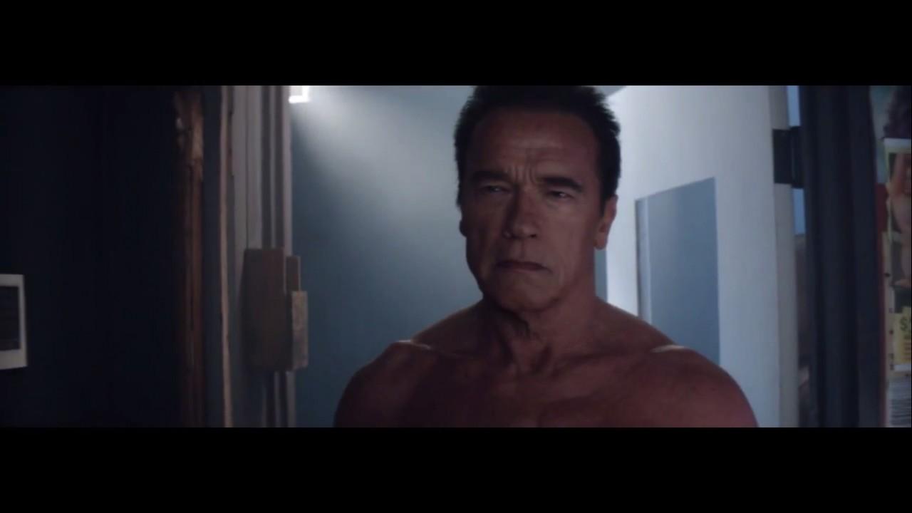 WWE 2K16 Terminator jouable - Image 3
