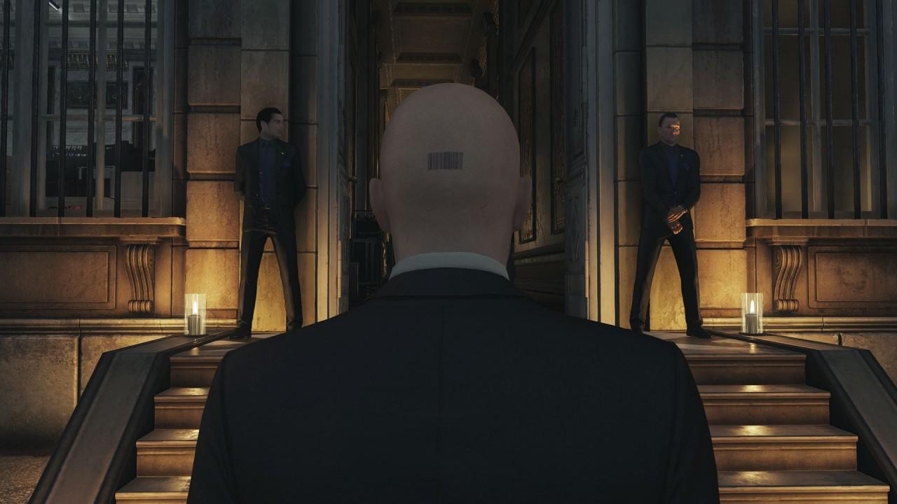 Hitman nouvelles images square enix - Image 4