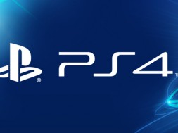 sony playstation 4