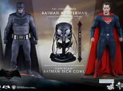 batman v superman figurine hot toys 0033