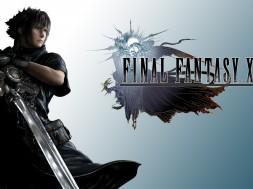 Final Fantasy XV Une