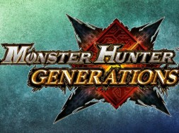 monster hunter generation