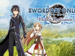 Sword Art Online, Hollow Realization