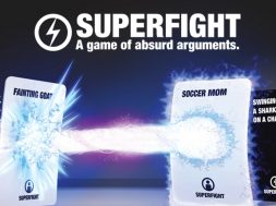 SUPERFIGHT STEAM