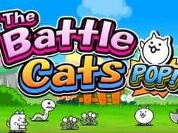 The Battle Cats POP !
