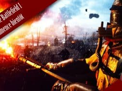 Battlefield 1 bêta