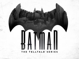 Batman The TellTale Series Logo