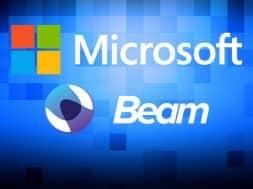 Beam - Microsoft