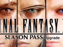 Image Final Fantasy XV