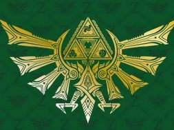 Zelda - Hyrule Graphics
