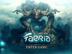 faeria steam