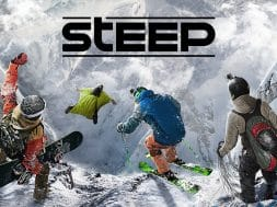 steep 1