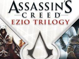 ezio trilogy